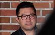 韩国前总统李明博连夜被捕 其子落泪