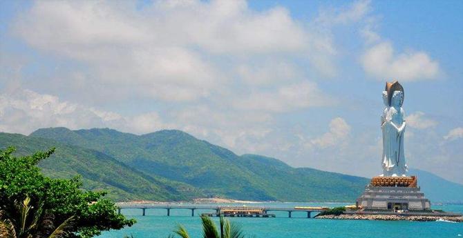 海南对外开放红利政策将落地 或打造自由贸易区