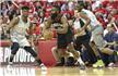 NBA-火箭再胜森林狼 周琦季后赛首秀得2分