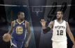 NBA季后赛-正视频直播勇士vs马刺 开拓者vs鹈鹕