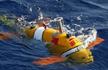 中国最先进自主潜水器成功首潜