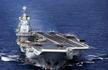 迎海军69岁生日 辽宁舰编队开展远海实兵对抗演练