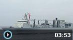 海军近年装备发展历程