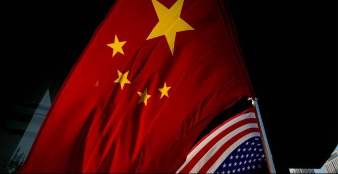 美欲遏制中国收购敏感技术 是为中美谈判添砝码
