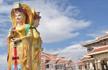 湄州惠泽,圣德参天:恭祝天上圣母妈祖娘娘圣诞