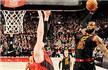 NBA年度最佳扣篮候选出炉 哪一记是你最爱?