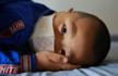 6岁娃两年输血40次,妈妈急哭:谁治好他可以带走