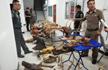 泰国清迈富商豪宅被搜查 缴获大量毛皮象牙