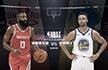 NBA-正视频播火箭vs勇士G3 灯泡欲攻破魔鬼主场