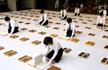 日本长崎通风晾晒17万名原子弹爆炸死难者名册