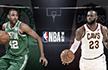 NBA-8:00视频直播绿军vs骑士 生死战詹皇或大爆发