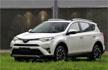 日系依旧强势 四月热销合资紧凑级SUV盘点