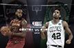 NBA-8:00视频播骑士vs绿军抢七大战 詹皇盼创奇迹