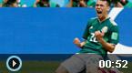 墨西哥疑因进球引发地震