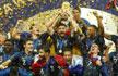世界杯夺冠只是刚刚上路 最年轻法国要统治多少年
