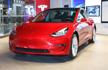 Model 3双电机版领衔 海外多款新能源重磅车曝光