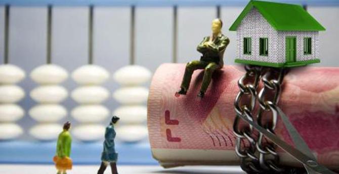 二线城市房价抬头 调控政策或再升级