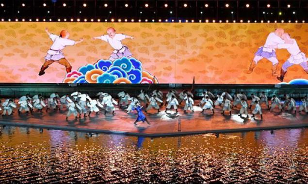 第三届河北省旅游产业发展大会开幕