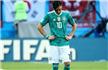 厄齐尔宣布退出德国国家队 结束9年国脚生涯