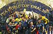 世界杯,一场反全球化的狂热派对