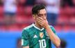 德国足协回应厄齐尔退出国家队:尊重他的决定