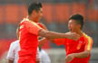 亚运开门红!U23国足6-0大胜东帝汶 高准翼两球