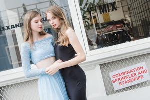 乌克兰模特在中国:两个月赚一套房,超过22岁即被淘汰