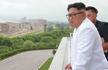 金正恩三天视察两地:罕见批评制裁阻碍朝鲜