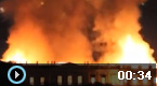 巴西国家博物馆大火