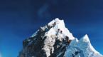 香港青年征服世界第一峰