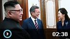 朝韩首脑平壤会晤