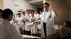 北京专家为贵州培养医生