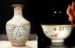 香港苏富比秋拍 两件清乾隆瓷器以逾亿港元成交