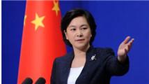 外交部:第二轮中美外交安全对话9日在美国华盛顿举行