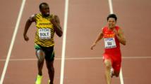 黄种人百米能跑多快?苏炳添:9秒85以上没问题