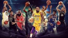 NBA每日精彩十佳球
