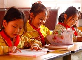 微澜图书馆,为流动儿童打开一扇窗