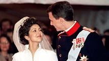 欧洲第一位华裔王妃首次公开访谈:感恩自己是龙的传人