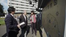 日本社区为避免独居老人的死亡,自设巡逻体系