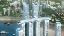 """中国""""网红""""建筑让外媒惊了!"""