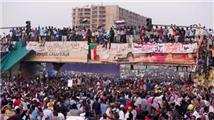 苏丹国防部长:罢免并逮捕总统巴希尔 军方过渡领导国家
