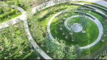 """增绿地、种林地、建公园,朝阳呈现喜人""""绿色前景"""""""