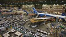 揭秘中国首个大飞机拆解基地 了解一下飞机拆完去都哪儿了