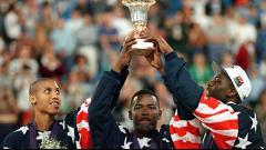 世界杯经典赛 1994年决赛