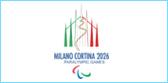2026米�m-科��蒂纳丹佩佐��残奥��