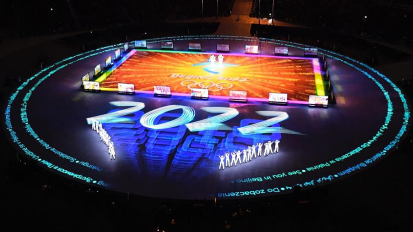 See You in Beijing in 2022