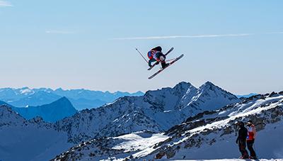 Adaptation des épreuves tests des Jeux Olympiques de Beijing 2022 et de la FIS pour la saison 2020-2021