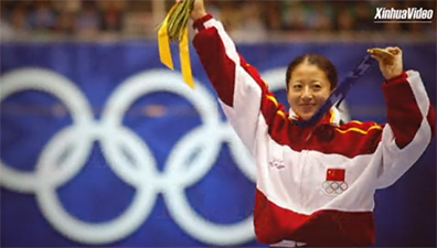 Yang Yang:Beijing will offer best Olympics memories for participants