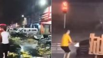 武汉9级龙卷风致多人伤亡