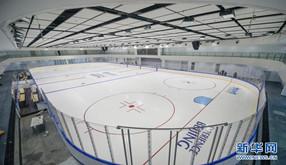 Slovakia men's ice hockey team qualifies for Beijing 2022